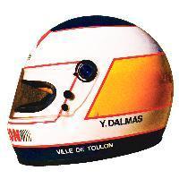 1987 Yannick DALMAS