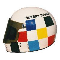 1989 Thierry DELUBAC #1